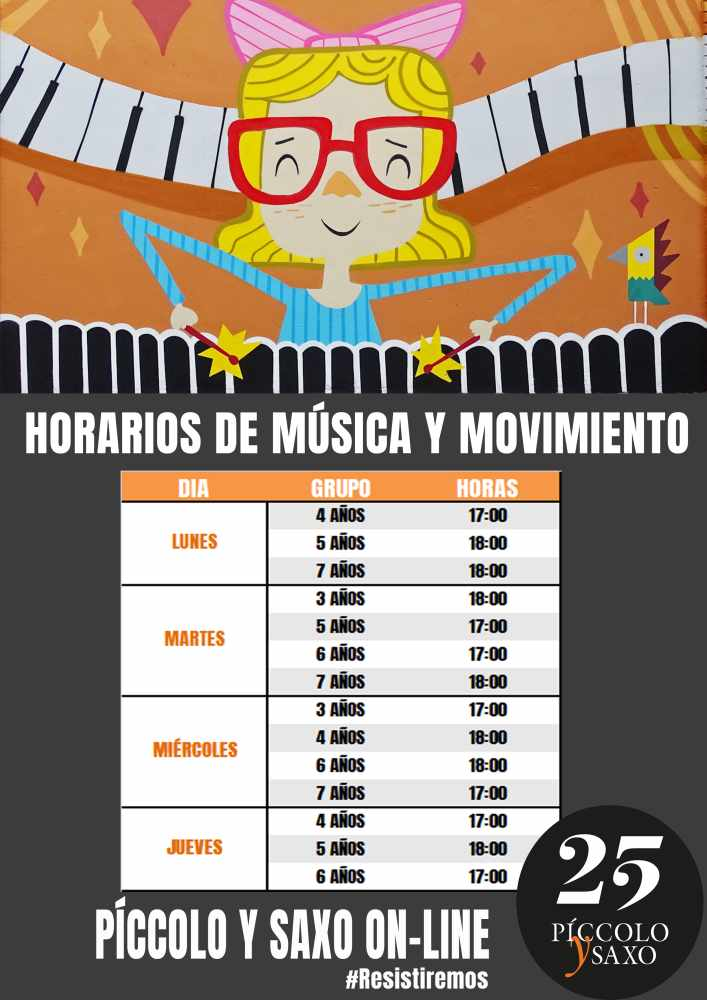 HORARIOS on line_MM OK WEB